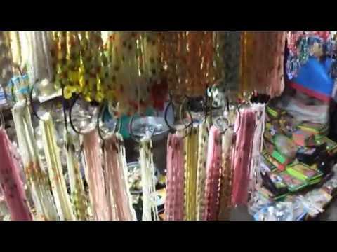 WORLD FAMOUS LINGARAJ TEMPLE MARKET AREA BHUBANESHWAR INDIA