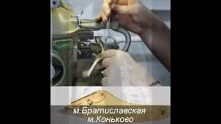 видео Меховое Ателье на Братиславской