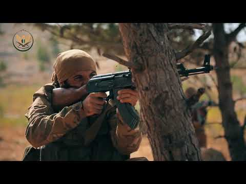 Turkish-backed FSA form new special forces unit to fight Syrian Army