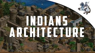 African Kingdoms - New Indian Buildings & More!