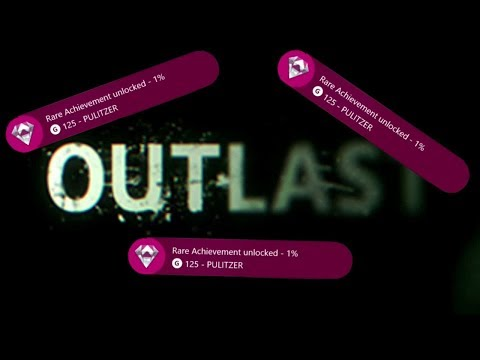 """""""Pulitzer and Fart"""" Outlast (Finale)"""