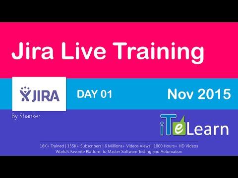 JIRA tutorial | Doovi