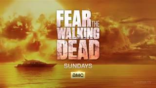 Fear the Walking Dead | Бойтесь ходячих мертвецов | Рейс 462 (Часть 1)