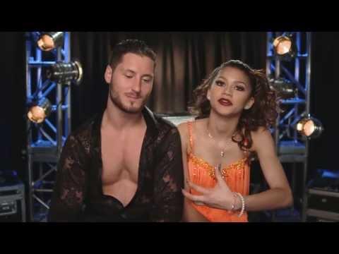 The Dancers Confess  Week 7 - DWTS'16