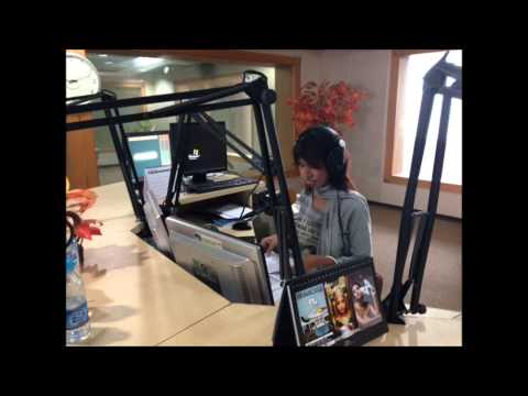 Radio Interview with Oliver Kern at RRI (2014)