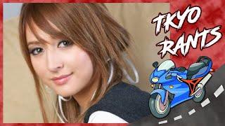 TkyoRants:   MY SINGLE MOM GIRLFRIEND   TOKIKO