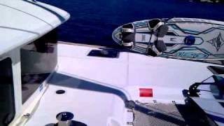 Cote de azur - catamaran life 2010