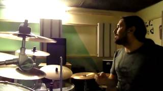 Nickelback/She Keeps Me Up/Drumcover by flob234