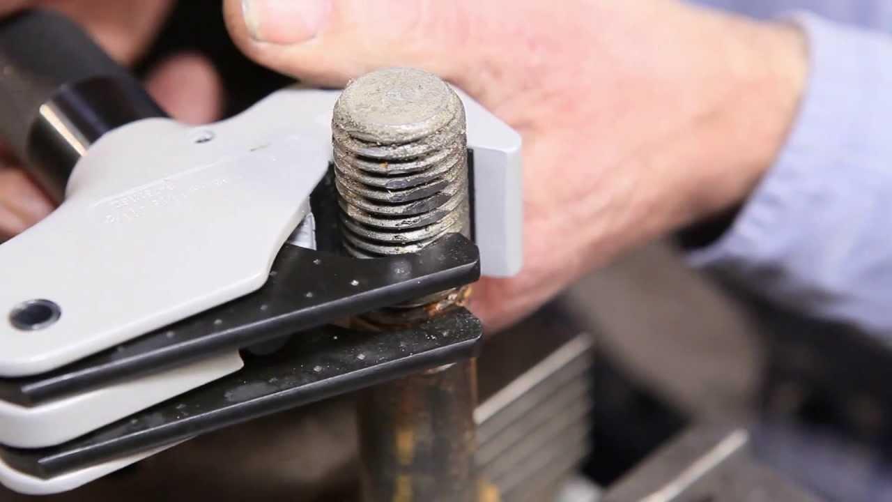 Nes Thread Repair Tools