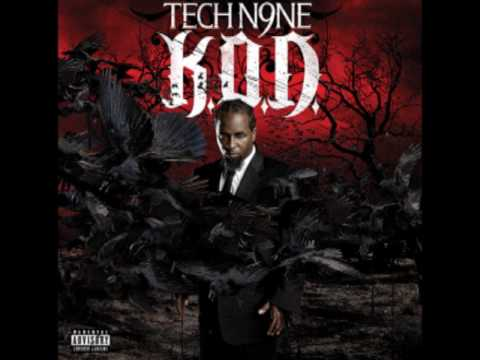 Tech N9NE - In The Trunk (Extended version) K.O.D