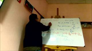 Chandrasekhar Limit a student Derivation5