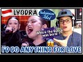 LYODRA - I'D DO ANYTHING FOR LOVEMeat Loaf - GRAND FINAL - Indonesian Idol 2020 | REACTION