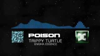 trippy turtle poison by vlad sazonov enigmaessence