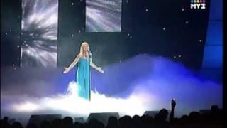 ВАЛЕРИЯ - Была любовь. Возвращение! Премия Муз-ТВ 2003