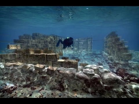 The Most Amazing Photos of Underwater Cities