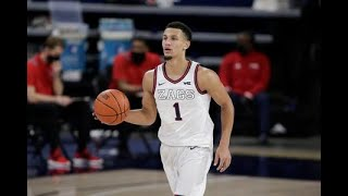 Potential Cavs Draft Prospects in the Gonzaga vs. Baylor Championship Game - Sports 4 CLE, 4/5/21