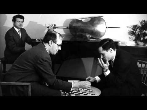 Tchaikovsky - Piano trio - Kogan / Rostropovich / Gilels
