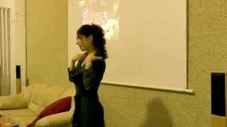 Керл Тоам - Семинар  в Москве 06-07.12.2013 - часть 1