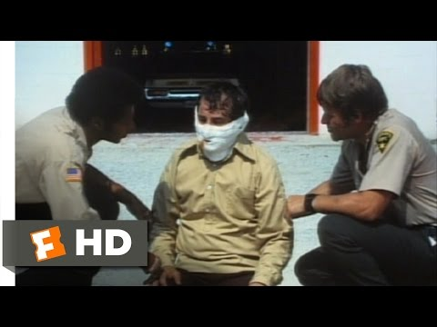 Walking Tall (9/9) Movie CLIP - We'll Get the Rest of Them Buford! (1973) HD