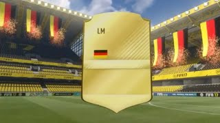FIFA 17 !!! ANIMATION PACK OPENING !!!