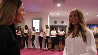 Casting Miss Beauty of Zuid Holland 2019