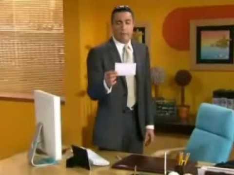 Fernando descobre a verdade sobre Aurora!!!