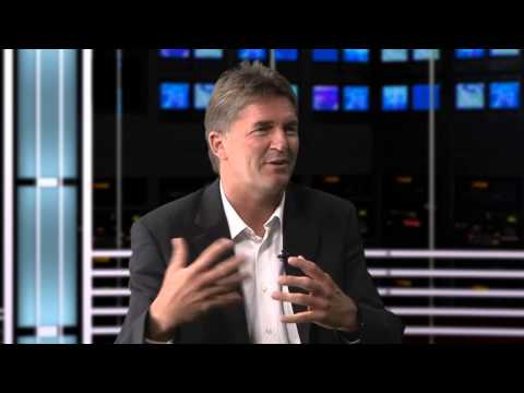 Jack Canfield interviews a Oddmund Berger - Why Network Marketing?