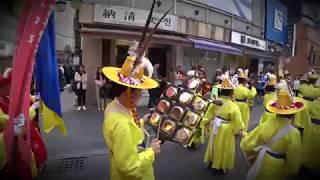 제7회 인사동 문화의거리 전통 가歌·무舞·악樂 축제 대…