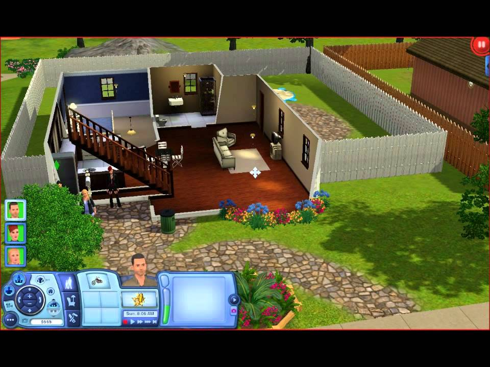 Attractive The Sims 3 Pets House Contest Finalist W Commentary YouTube