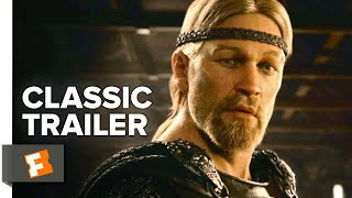 Beowulf (2007) Trailer #1 | Movieclips Classic Trailers