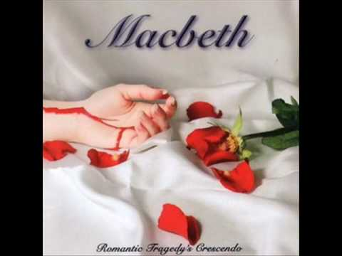 MacBeth - A Gothic Overture