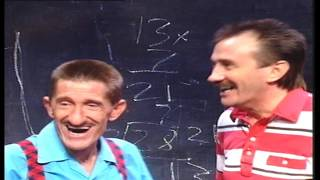 Chuckle Brothers in Trouble in Memory of Barry Chuckle