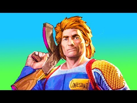NEW Battle Royale Game Radical Heights! 🔴 Radical Heights Win Gameplay