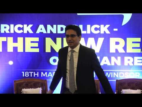 ETRetail Forum Bangalore - Part 1