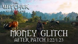 The witcher 3 wild hunt The best money glitch/ beehive method is back!!! works after patch 1.31