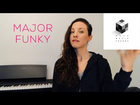 How to Make Happy Funk | Hack Music Theory