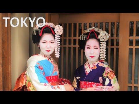 TOKYO – Japan 🇯🇵 [HD]