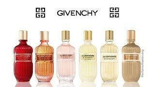 Givenchy - Eau Demoiselle De Givenchy Absolu D'Oranger Perfume