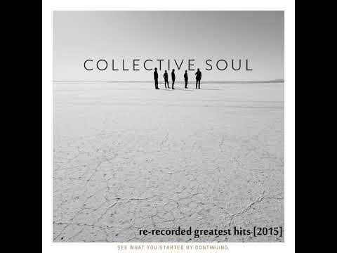 Collective Soul - All That I Know (Re-recorded Greatest Hits CD; 2015)