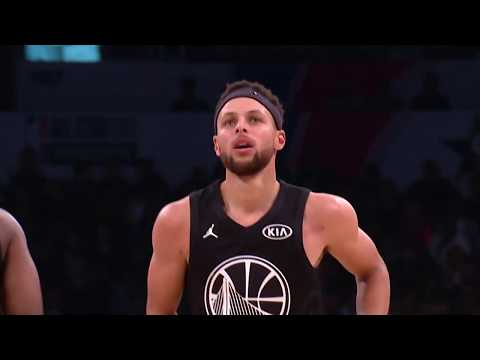 Stephen Curry's Top 6 Plays of his NBA All-Star Career