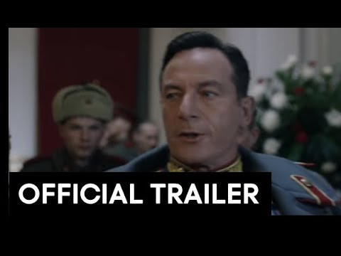 THE DEATH OF STALIN - OFFICIAL TRAILER #2 [HD]