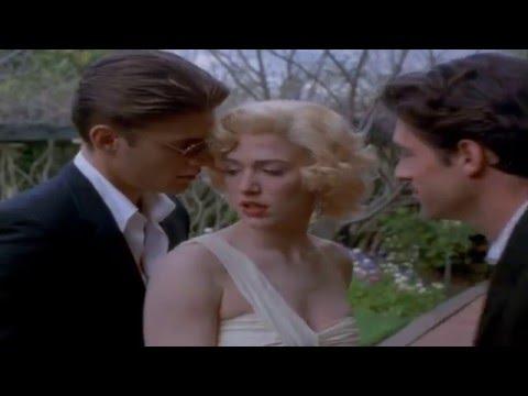 Jensen Ackles Blonde [2001]