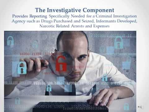 InvestigativeTrackingSystem.com Investigative Component