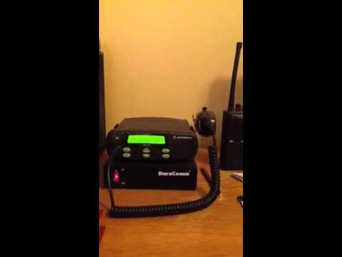 Roger's Motorola CDM 1250