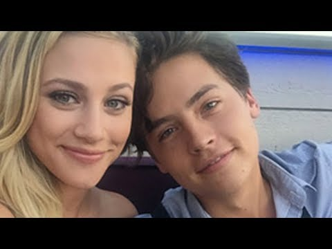 Cole Sprouse And Lili Reinhart Spend ROMANTIC Getaway In Mexico!
