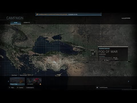 Call of Duty Modern Warfare Campaign (Recruit - No Commentary)