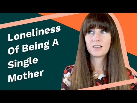 How to handle Loneliness like a New Mother