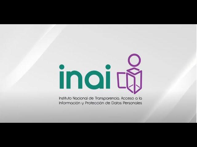 Tercera Sesión Ordinaria del año 2021 del Consejo Consultivo del INAI.