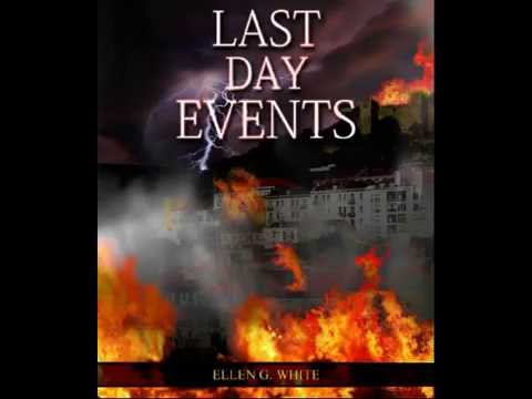 14_The Loud Cry (Last Day Events - Ellen G. White)