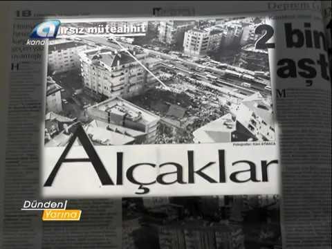 17 Ağustos 1999 Depremi ve Gizlenen Gerçekler